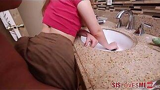 skinny sex video