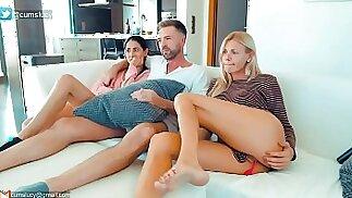 lingerie Vídeo sobre sexo