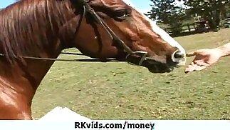 Questo è lo spirito - il denaro parla 8
