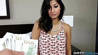 Dirty Flix First timer with sex Jade Jantzen teen hd porn