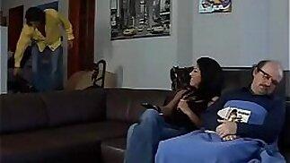 La Badante Full porn movie