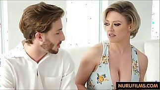 Sex with son in law