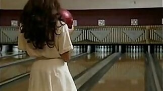 Nude Bowling Party 1995